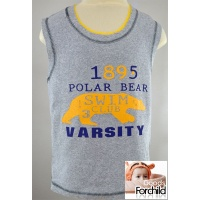 เทา 1895 polar bear swim 3 club varsity